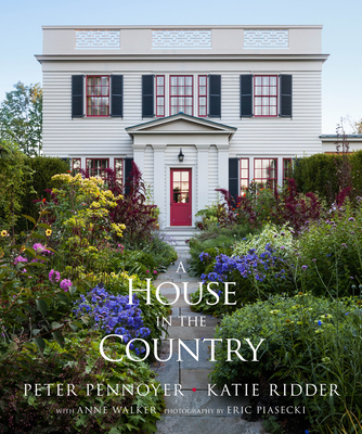 A House in the Country Cover Image