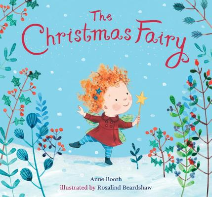 The Christmas Fairy by Anne Booth