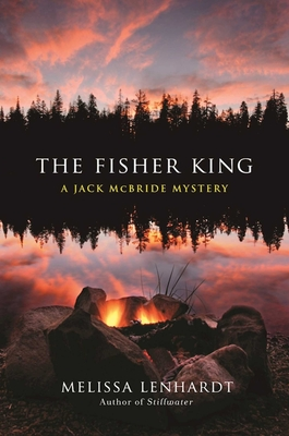 The Fisher King: A Jack McBride Mystery Cover Image