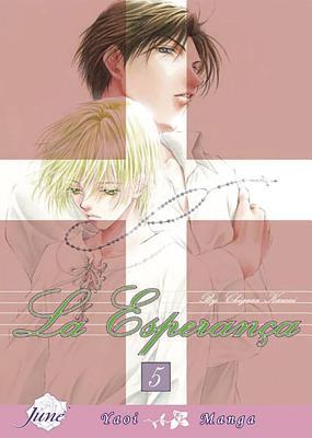 La Esperanca Cover