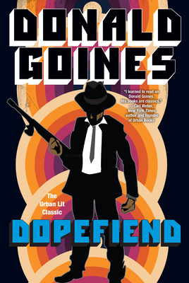 Dopefiend Cover Image