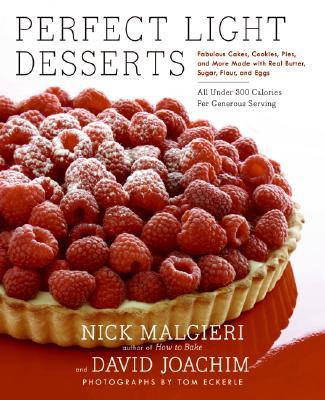 Perfect Light Desserts Cover