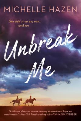 Unbreak Me Cover Image