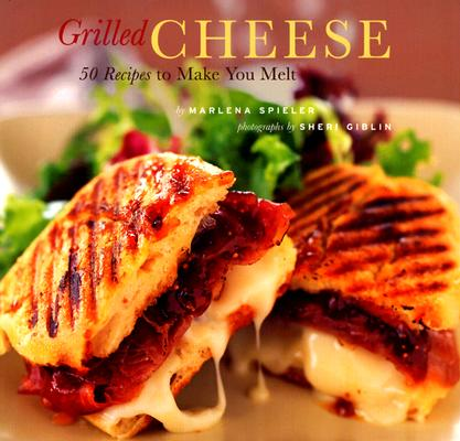 Grilled Cheese Cover