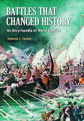 Cover for Battles That Changed History