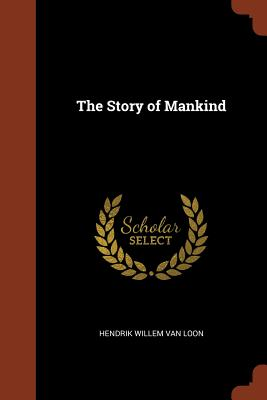 The Story of Mankind Cover Image