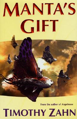 Manta's Gift Cover