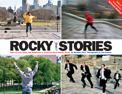 Rocky Stories Cover