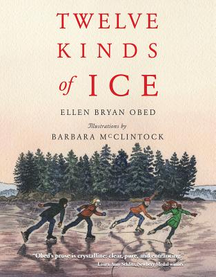 Twelve Kinds of Ice Cover