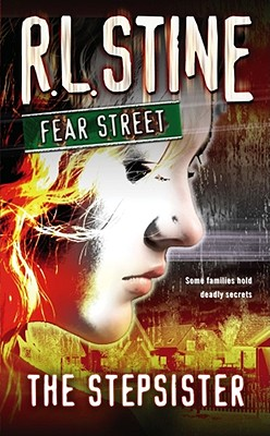 The Stepsister (Fear Street) Cover Image