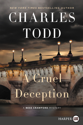 A Cruel Deception: A Bess Crawford Mystery cover