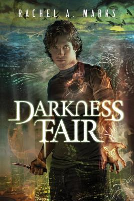 Darkness Fair (Dark Cycle #2) Cover Image