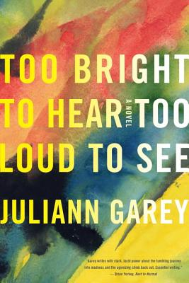 Too Bright to Hear Too Loud to See Cover Image