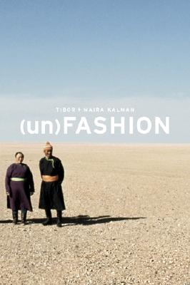 Unfashion Cover