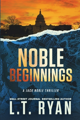 Noble Beginnings: A Jack Noble Novel Cover Image