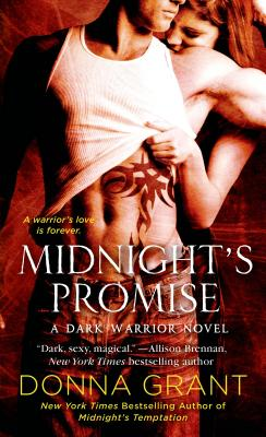 Midnight's Promise Cover