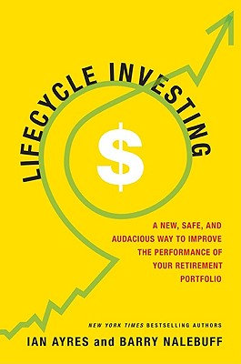 Lifecycle Investing Cover