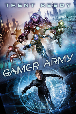 Gamer Army Cover Image