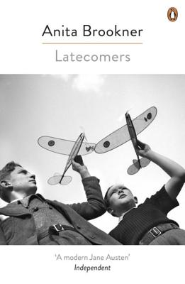 Latecomers Cover Image