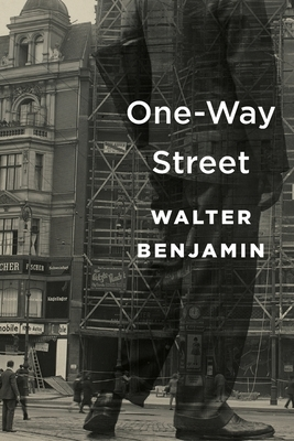 One-Way Street Cover Image