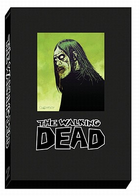 Cover for The Walking Dead Omnibus, Volume 2