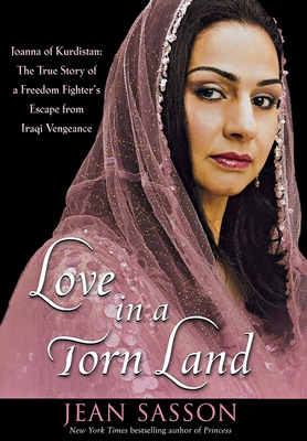 Love in a Torn Land Cover
