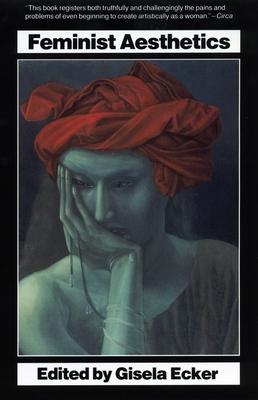 Feminist Aesthetics Cover
