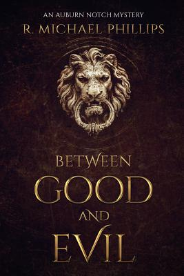 Cover for Between Good and Evil
