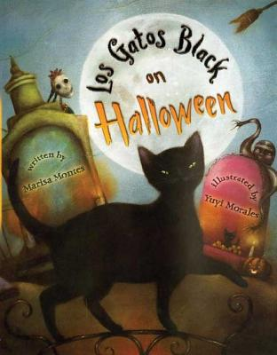 Los Gatos Black on Halloween Cover