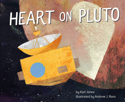 Heart on Pluto Cover Image