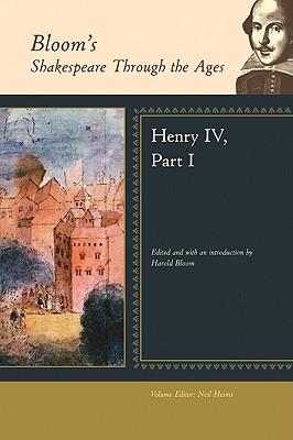 Henry IV, Part I Cover