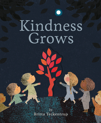 Kindness Grows Cover Image