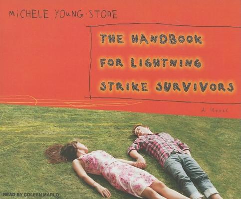 The Handbook for Lightning Strike Survivors Cover