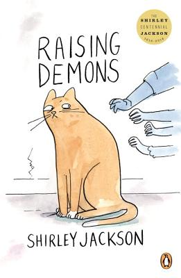 Raising Demons Cover Image