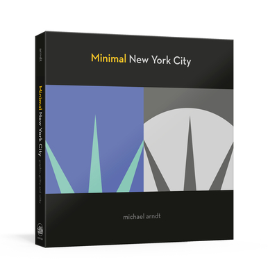 Minimal New York City: Graphic, Gritty, and Witty Cover Image
