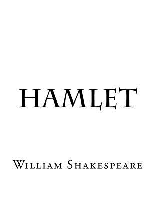 an analysis of madness in the tragedy hamlet by william shakespeare Hamlet, in full hamlet, prince of denmark, tragedy in five acts by william shakespeare, written about 1599–1601 and published in a quarto edition in 1603 from an unauthorized text, with reference to an earlier play.