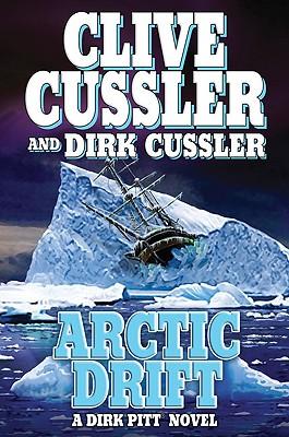 Arctic Drift (A Dirk Pitt Novel, #20) Cover
