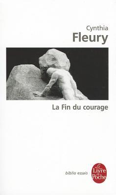 La Fin Du Courage Cover Image