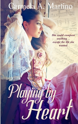 Playing by Heart Cover Image
