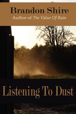 Cover for Listening To Dust