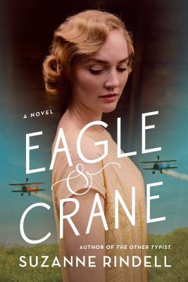 Eagle & Crane Cover Image