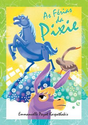 As Ferias Da Pixie Cover Image