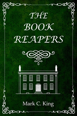 The Book Reapers Cover Image