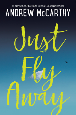 Just Fly Away image_path