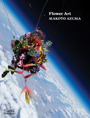 Flower Art: Makoto Azuma Cover Image