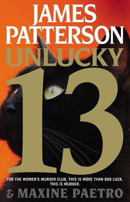 Unlucky 13 Cover