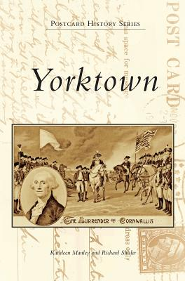 Yorktown Cover Image