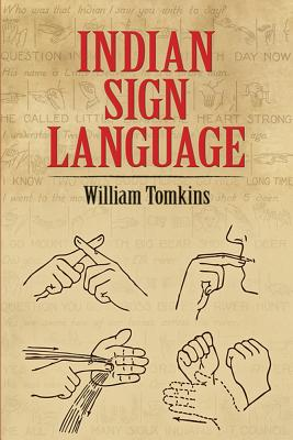 Indian Sign Language (Native American) Cover Image