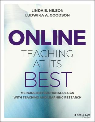 Online Teaching at Its Best: Merging Instructional Design with Teaching and Learning Research Cover Image