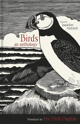 Birds: An Anthology Cover Image